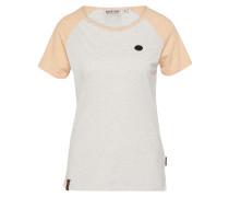 T-Shirt 'Gebumst wie gebämst'