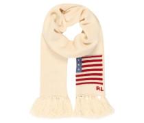 Schal 'flag Scarf-Oblong Scarf-Wool'