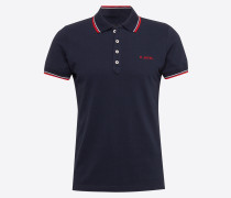 Poloshirt 't-Randy-Broken' navy