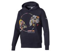 Hoodie 'Red Bull Racing Double Bull'