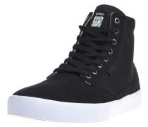 Sneaker 'Jameson HT' schwarz / weiß