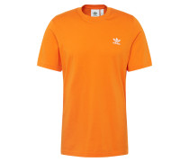 Shirt 'Essential' orange
