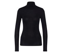 Shirt 'Mona' schwarz