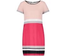Kleid mit Colour-Blocking