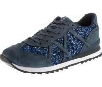Sneakers 'Astro Glitt LU' dunkelblau