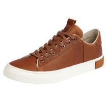 Sneaker 'Hook L30 Merlins' cognac