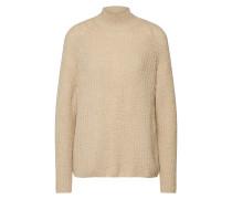 Pullover 'vega' beige