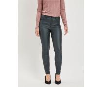 Jeans 'Vicommit' tanne