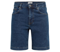 Jeans 'samden 6430' blue denim
