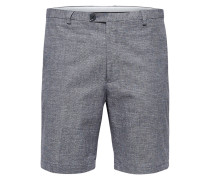 Regular Fit Shorts taubenblau