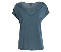 T-Shirt ' Aven ' grün