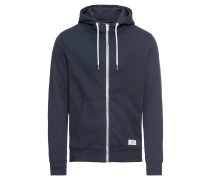 Sweatjacke 'Morgan Zip AM'