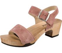 Sandaletten 'Kea' pastellpink