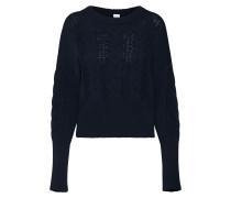 Pullover 'Isyllina' blau
