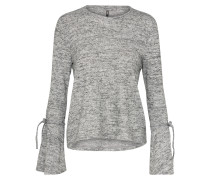 Shirt 'onlBELINDA' graumeliert