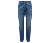 Jeans 'hollywood D' blue denim