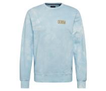 Sweatshirt 'jprmiles' hellblau