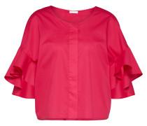 Blusenshirt 'mory' pink