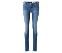 Jeans 'siv' blue denim