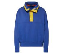 Sweatshirt 'OS Fnlnk-Long Sleeve-Knit'