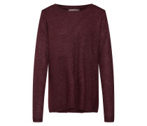 Pullover 'Dipsy R pu' bordeaux