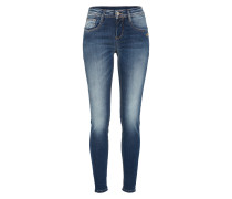 Jeans 'amelie' blue denim