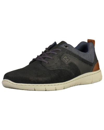 Perfekte Online Rabattgutscheine Online Rieker Herren Sneaker blau / braun Spielraum Günstigsten Preis Billiger Großhandel Exklusive Verkauf Online 3zTn0S