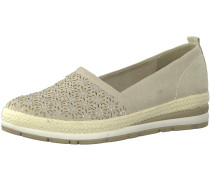 Slipper beige