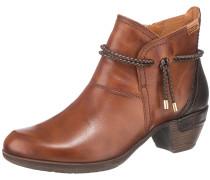 Ankle Boots 'rotterdam' braun