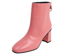 Stiefelette 'Naima' pink