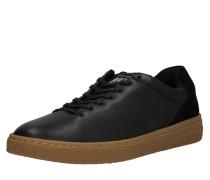 Sneaker 'Brilliant' schwarz