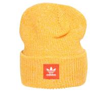 Mütze 'joe' gelb