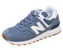 Sneaker 'wl574-Ess-B' taubenblau