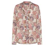 Bluse 'Damia Weave Shirt'