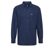 Hemd 'chemise Manches Longues' marine