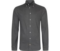 Hemd 'stretch Denim Shirt'