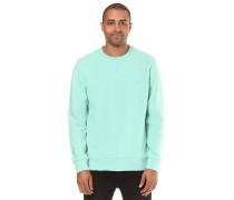 'Cornell Pastel' Sweatshirt mint