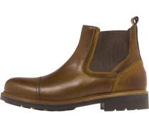 Boots cognac