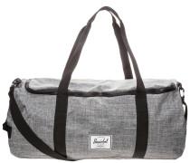 Sutton Duffel Tasche grau