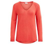 Pullover 'vitobina' koralle