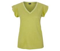 Shirt apfel / silber