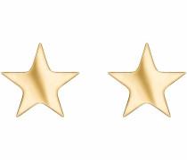 Paar Ohrstecker 'Sterne Lj-0128-E-06'