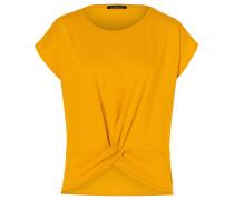 T-Shirt safran
