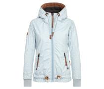 Female Jacket Gleitgelzeit hellblau
