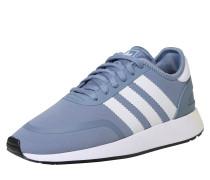 Sneaker 'n-5923' rauchblau