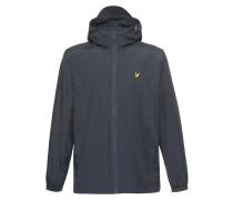 Jacke 'Zip Through Hooded Jacket'
