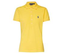 Poloshirt 'julie' gelb