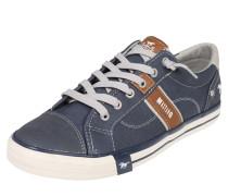 Sneaker zum Reinschlüpfen dunkelblau
