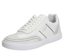Sneaker 'mercurio' weiß