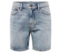 Hosen 'Sonic Shorts' blau